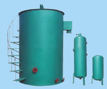 溶气气浮机-圆形