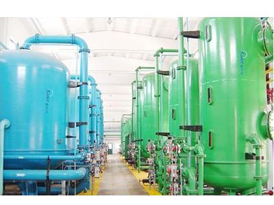 离子交换水处理必赢亚洲
